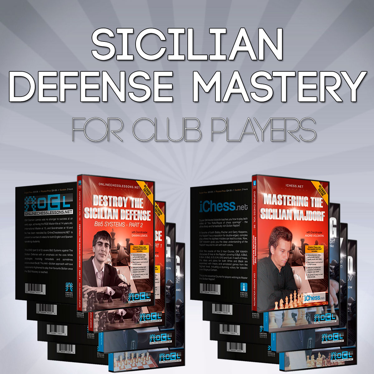 chess sicilian defence If you want to know how to attack, learning to sacrifice in the sicilian defence is essential read and add instant elo to your chess rating.